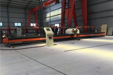 स्वत: सीएनसी लंबवत 10-32 मिमी rebarforcing rebar झुकने मशीन