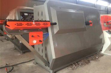 सीएनसी स्वचालित रकाब झुकने मशीन