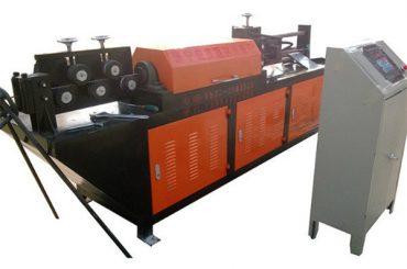 GT4-14 वायर रॉड रीबर straightening और काटने की मशीन