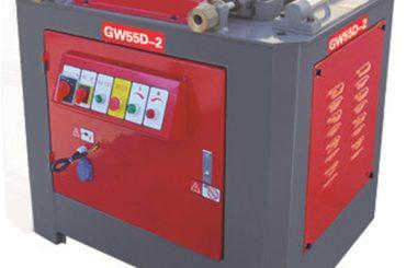 स्टील के तार और सस्ती मोड़ने के लिए उच्च गुणवत्ता वाली मशीन
