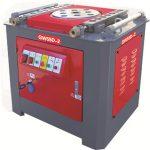 गर्म बिक्री स्वचालित रीबर stirrup बेंडर मूल्य, स्टील तार झुकने मशीन