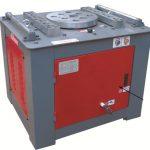 हाइड्रोलिक स्टेनलेस स्टील पाइप झुकने मशीन, वर्ग ट्यूब / दौर पाइप benders बिक्री के लिए