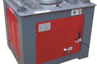 बिक्री के लिए हाइड्रोलिक स्टेनलेस स्टील पाइप झुकने मशीन स्क्वायर ट्यूब दौर पाइप बेंडर्स