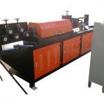 स्वचालित हाइड्रोलिक तार straightening और काटने की मशीन
