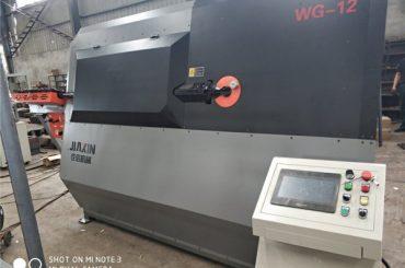 औद्योगिक मशीनरी उपकरण xingtai स्वचालित रकाब बेंडर में बने हुए बार के उपकरण